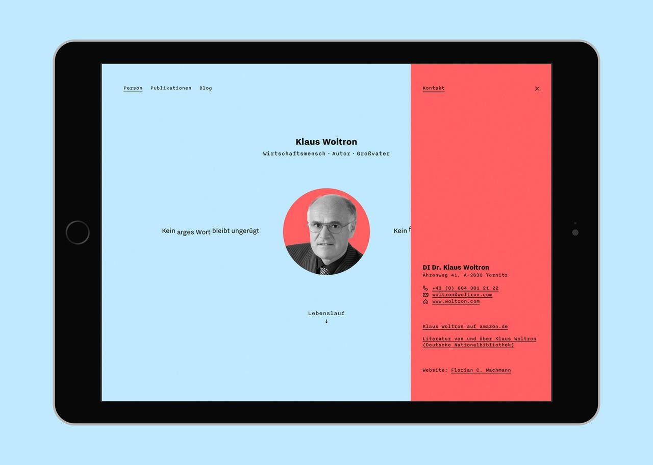 MAK | Florian C. Wachmann